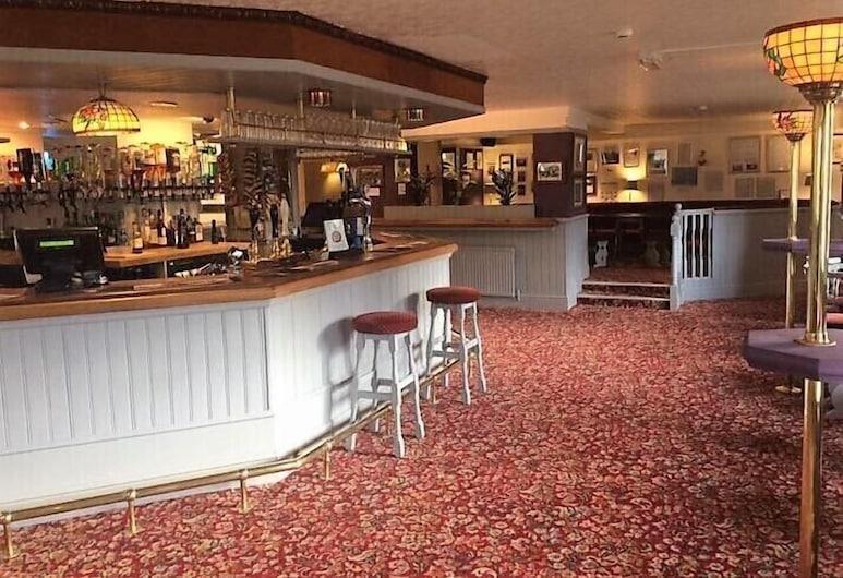 Ferns Farm Hotel & Palms Leisure Club, Bridlington, Hotel Bar
