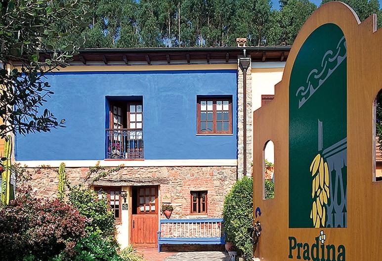 Casa Rural Pradina I, Gozon