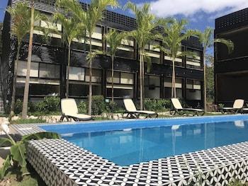 Viime hetken hotellitarjoukset – Bacalar