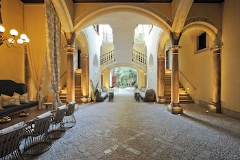 Foto di Palacio Can Marqués a Palma di Maiorca