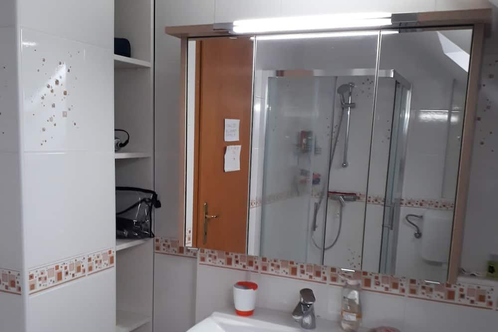Comfort Double Room, 1 Double Bed (2) - Bathroom