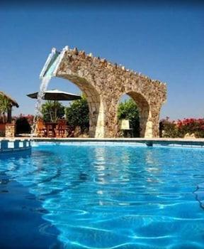 Hotelltilbud i Tequisquiapan