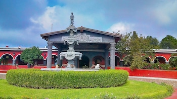 Image de Hacienda Tres Vidas Hotel & Spa Tequisquiapan