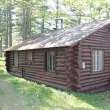 Standard Cabin, 2 Queen Beds, Non Smoking (Cabin 19) - Guest Room