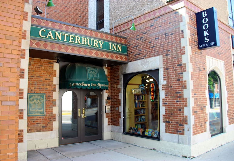 Canterbury Inn, Madison