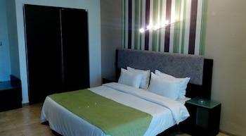 阿爾及爾艾凡塔爾酒店的圖片