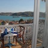 Elite House, Non Smoking, Sea View - Balcony