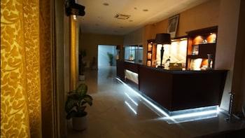 奧倫瑪拉瓦爾飯店的相片
