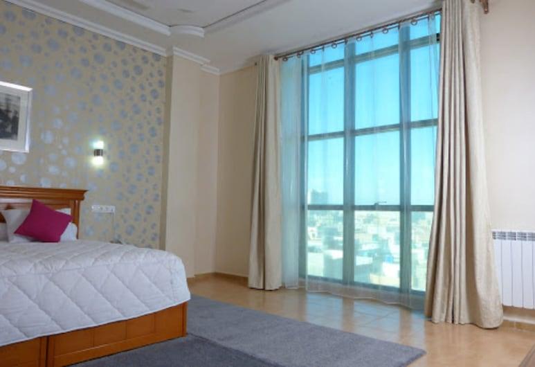 Maraval, Oran, Executive-Suite, Zimmer