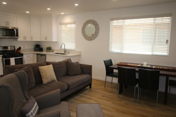 Picture of Brand New 2BD House Private in North Hollywood