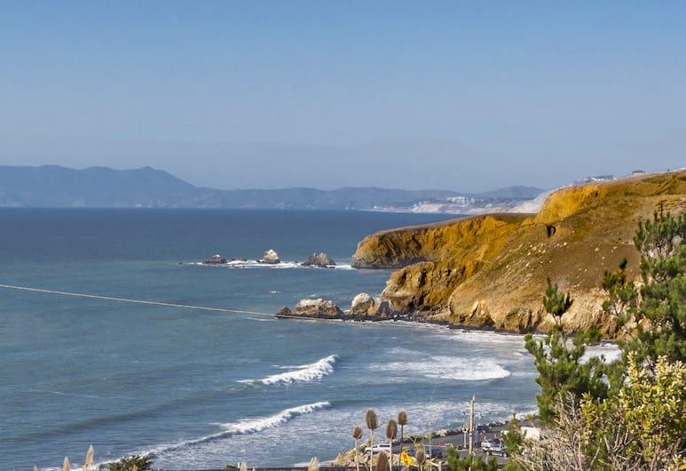 托斯卡尼別墅卓越太平洋家庭酒店 - 可住 16 人, 帕西非卡, 海灘