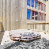 Apartment, Mehrere Betten, Bergblick (Best Location and Great Style! Your I) - Balkon
