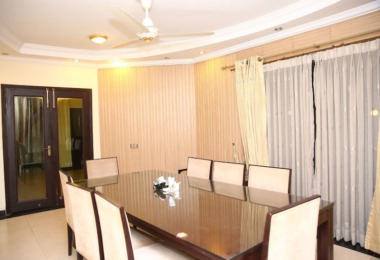 Safari Club 3 Bahria Town, Rawalpindi, Breakfast Area