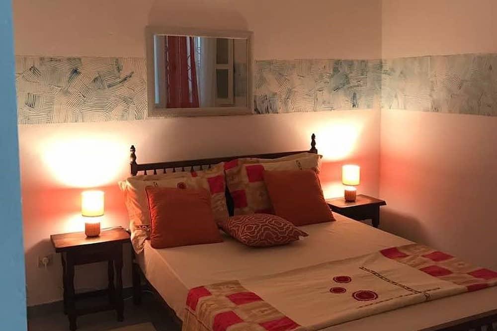 Căn hộ Deluxe, 3 phòng ngủ - Phòng