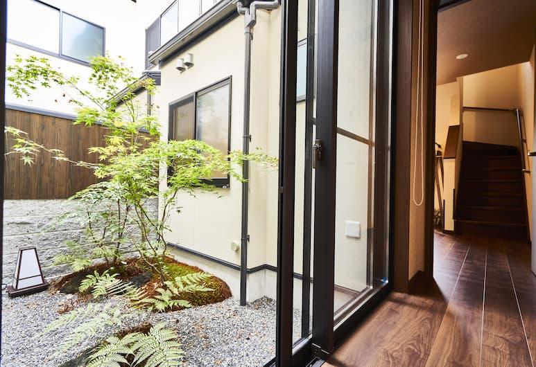 4S STAY KYOTO KUJO, Kyoto, Kuća (Private Vacation - 2), Soba