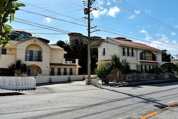 恩納前田之家酒店 I 與 II 號的圖片