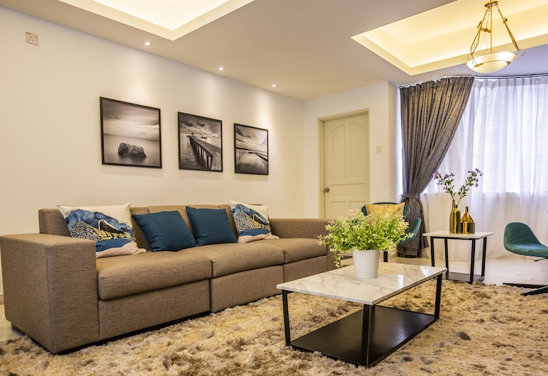 The Forum Condominium by Brassalova # 74, Kuala Lumpur