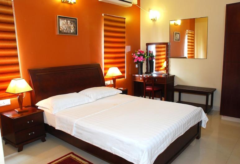 Parkwood Suites, Bengaluru