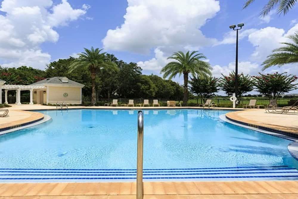 حمام سباحة مصغر/للتدريب