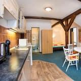 Apartament luksusowy - Powierzchnia mieszkalna