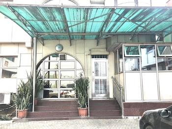 Bild vom Sun On Hotel in Lagos