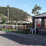 Camper Park Nervia