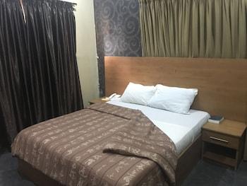 Foto van Grand Riviera Suites in Enugu