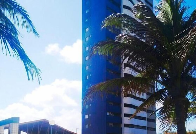 Apartamento Luxo vista mar, muito aconchegante VP803, Fortaleza