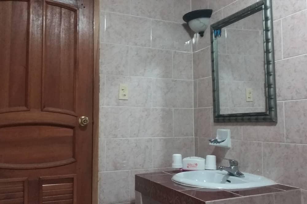 스탠다드룸, 더블침대 1개 - 욕실