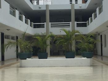Bild vom Hotel Vao in Zapopan