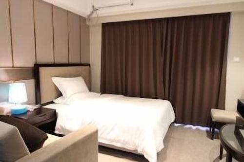 私享家連鎖酒店公寓