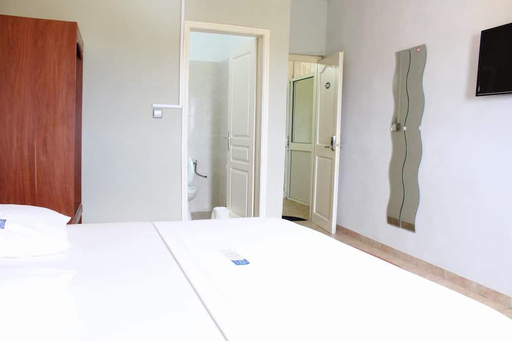 標準雙人房, 非吸煙房 - 客房