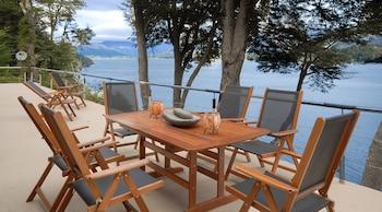 聖卡洛斯-德巴里洛切壯麗 3 房湖濱別墅 H47 飯店的相片