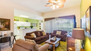 Picture of Windsor Hills Resort - 5BD/5BA Pool Home - Sleeps 10 - Gold - RWH513 Villa 5 in Kissimmee