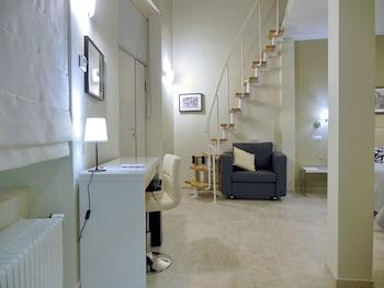 Gambar L'Ospite - Lifestyle Residence di Matera
