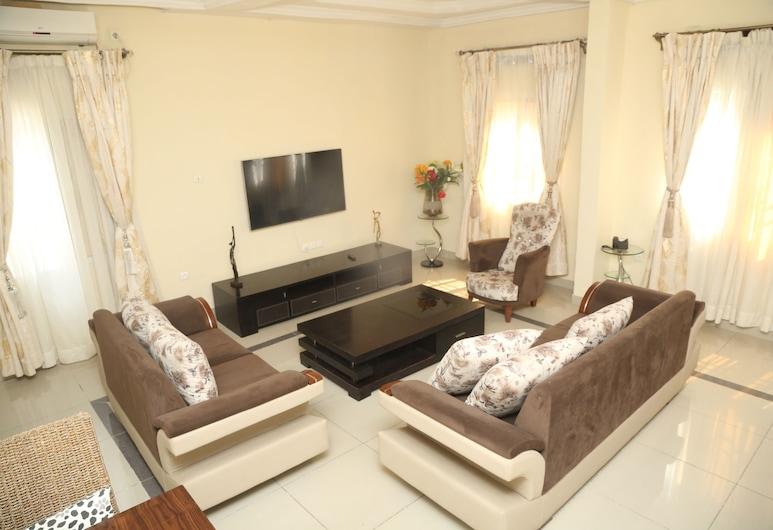 Kalz Guest House, Kinshasa