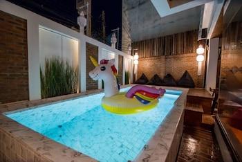 Slika: Pah Hotel ‒ Chiang Rai