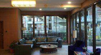 Foto di Bhutan Boutique Residency a Thimphu