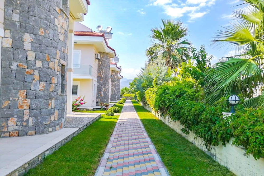 Family Villa, 4 Bedrooms - Bilik