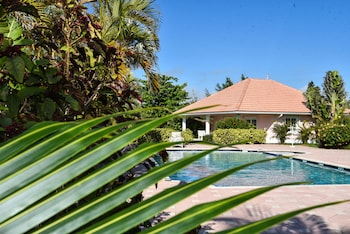Picture of Fantastic Waterfront Cottage in Freeport