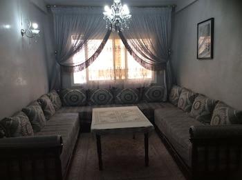 탕헤르의 아파트 카사 노스 사진