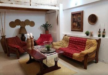 Obrázek hotelu Casa Mamá Tina ve městě Panajachel