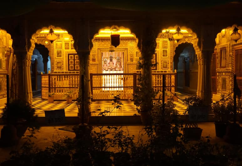 Nirvana Home, Jodhpur