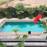 فيلا بتصميم مميز - لغير المدخنين - حمام سباحة