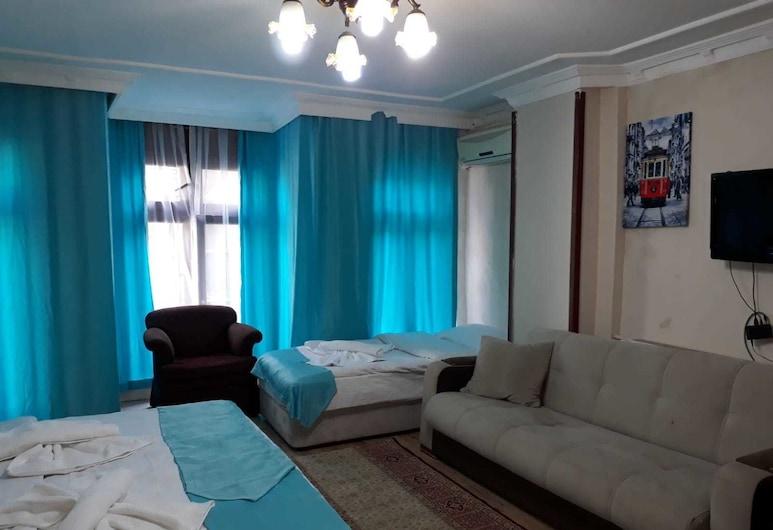 Kumpo House Medium , Istanbul, Leilighet – family, ikke-røyk, Utsikt fra rommet