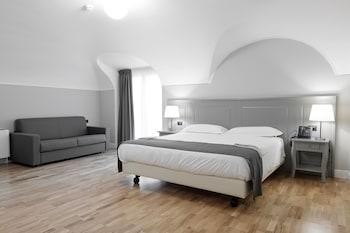 Foto del Hotel De Ville en Génova