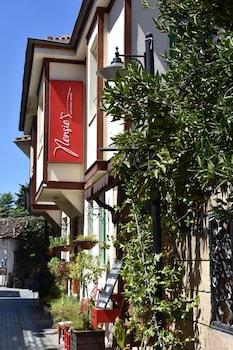 Antalya bölgesindeki Nensie'S Boutique Hotel resmi