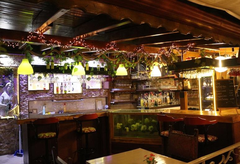 Nensie'S Boutique Hotel, Antalya, Bar hotelowy