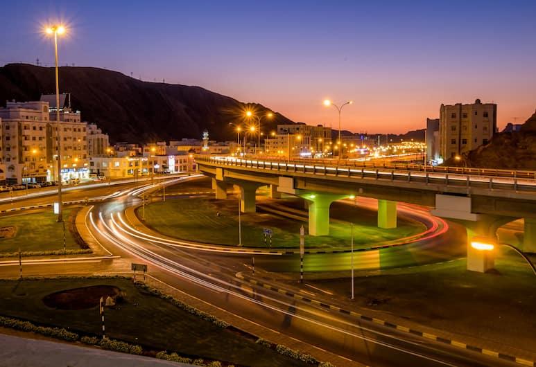 Al Jisr Hotel, Muscat