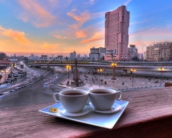 Picture of Tahrir Plaza Suites in Cairo